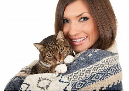 Tips for Housing a Happy and Healthy Cat
